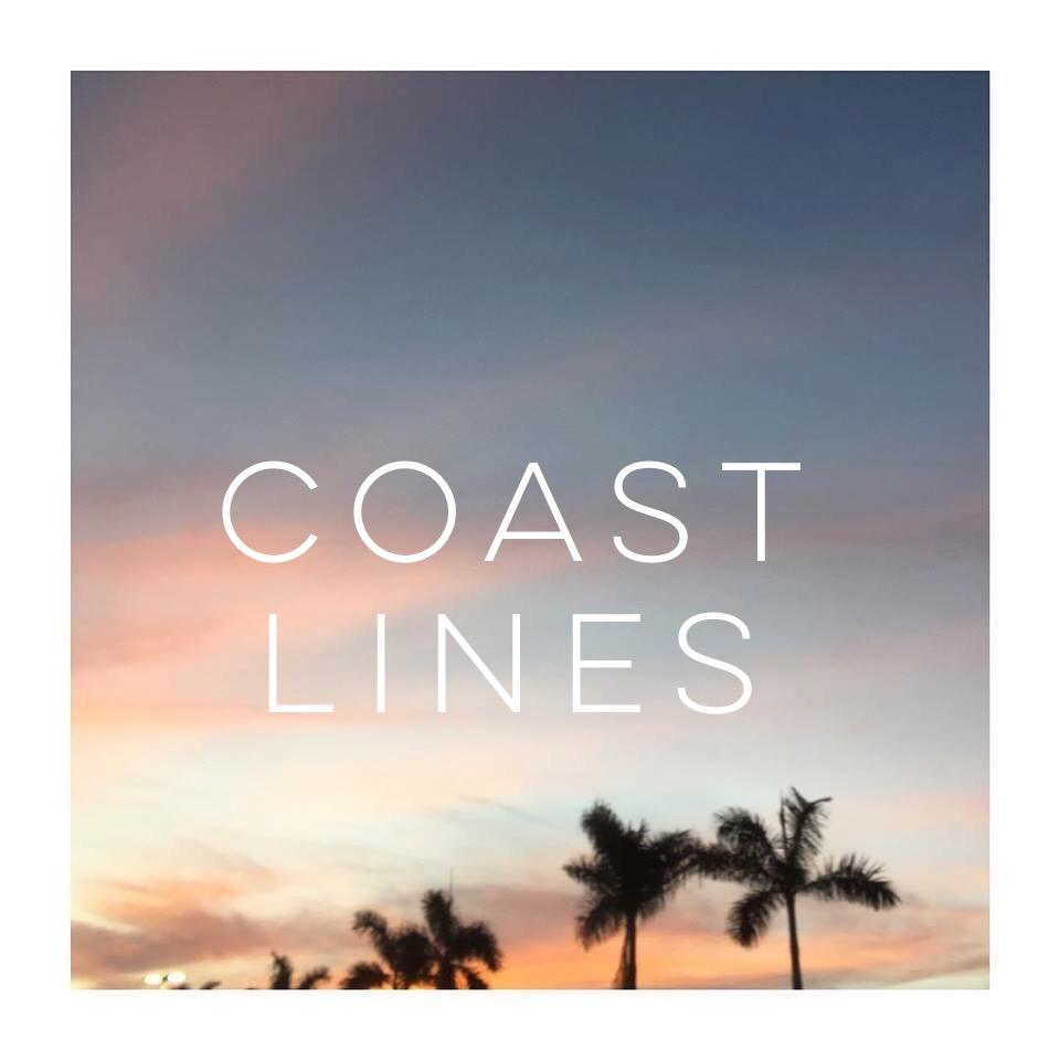 Road Trip Songs: Coast Lines