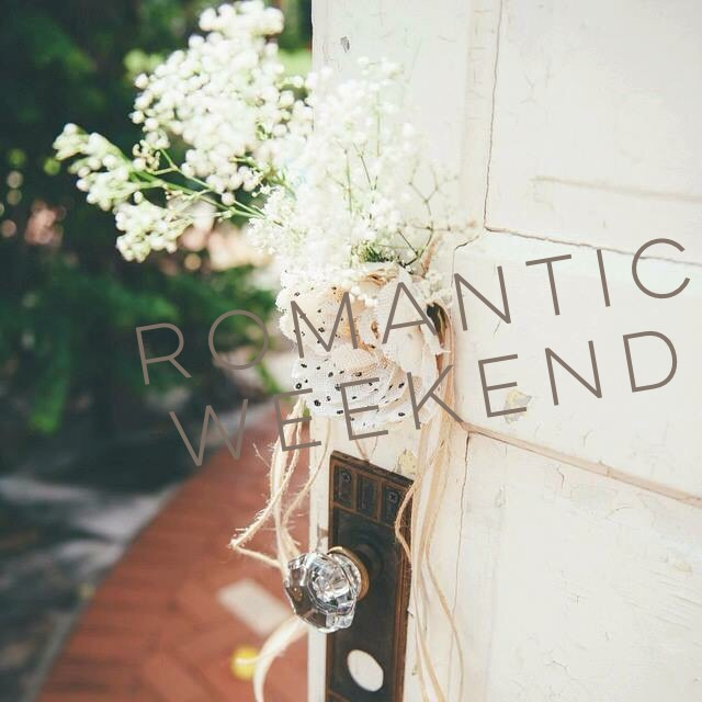 Romantic Getaway: Music for Your Weekend at a B&B