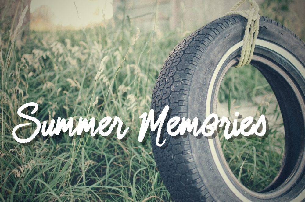 Summer Memories: The Start of My Wanderlust