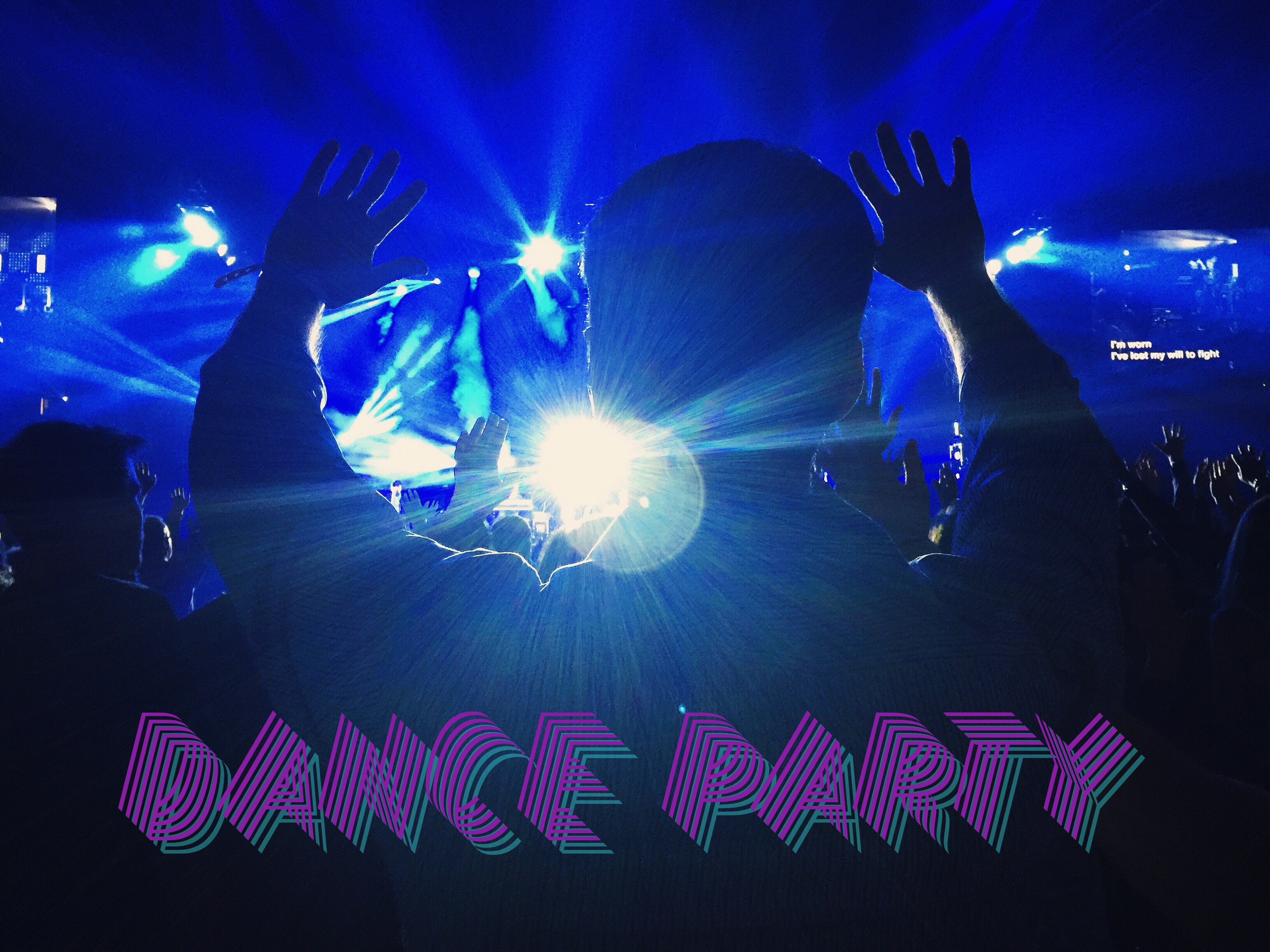Dance Party: For Those Days You Need To Dance It Out