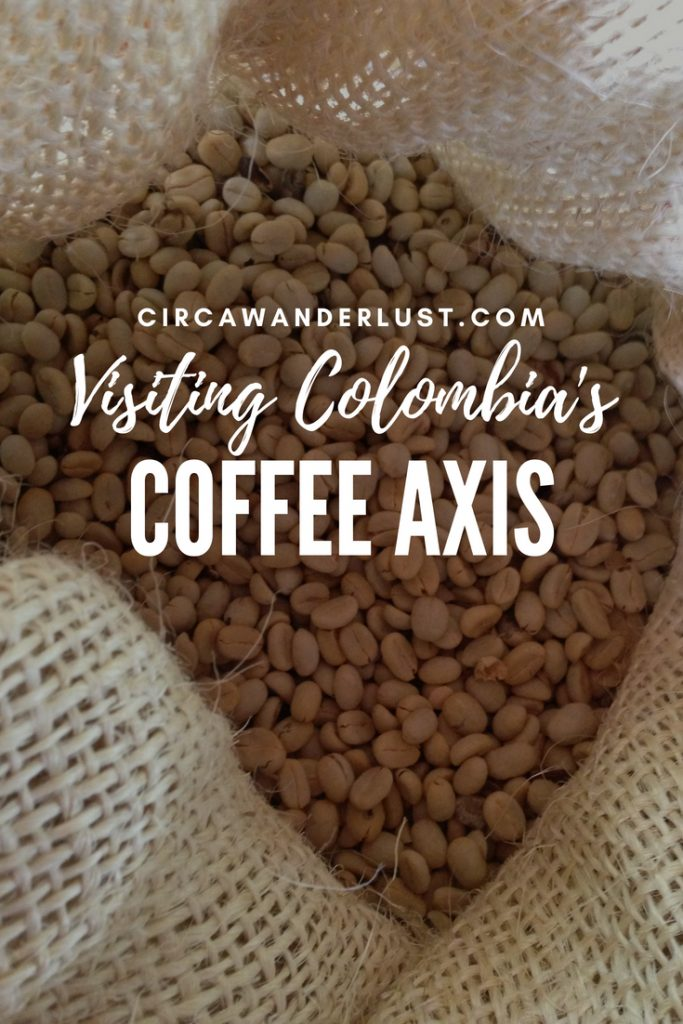 risaralda, colombia, coffee axis, guide to colombia, visiting colombia