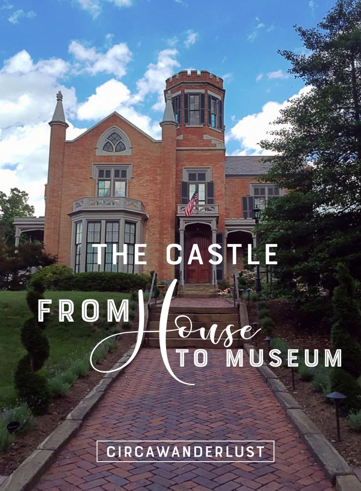 the castle, marietta ohio, greek revival architecture