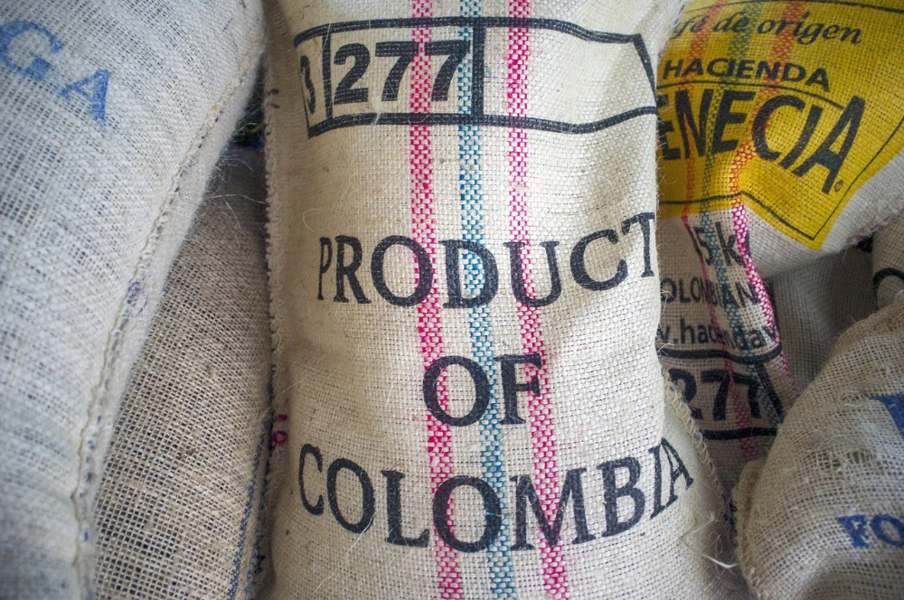 colombia travel, cafe de colombia, colombian coffee