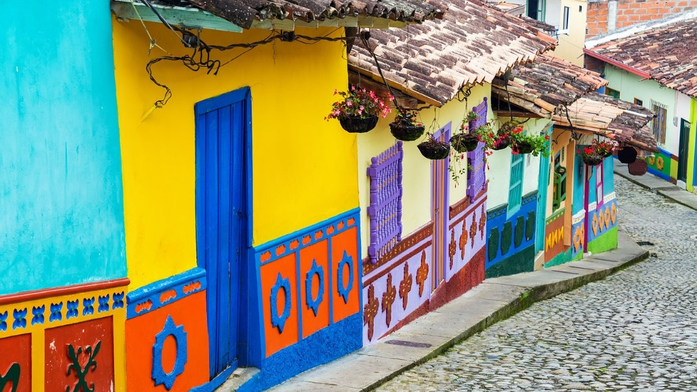 15 Reasons Why You Should Go To Colombia