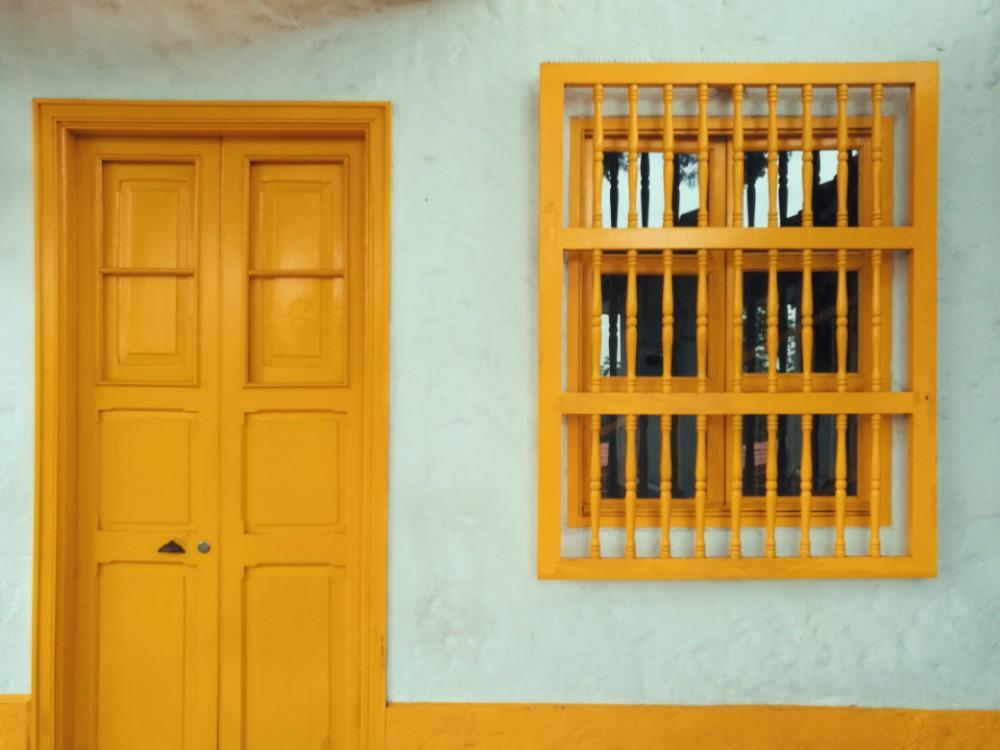 colombia travel, cartagena