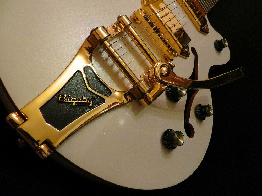 guitar, elvis