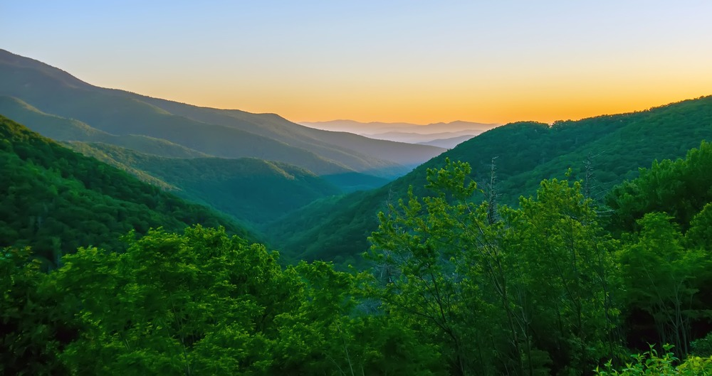 national park, national park service, national parks to visit, great smoky mountains national park
