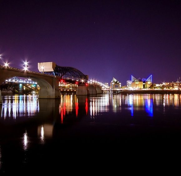 Things to do in Chattanooga, One of The South's Most Romantic Cities