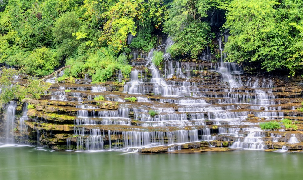 Outdoors in Tennessee, A Nature Lovers Dream Come True