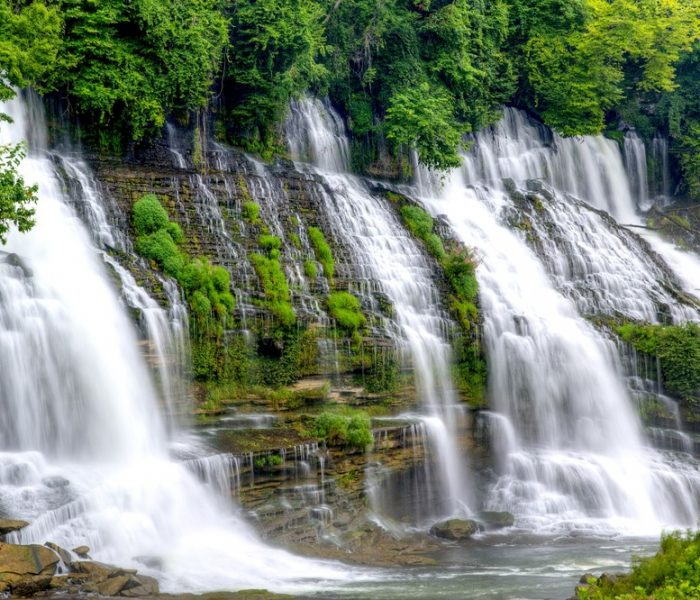 Awesome Hikes in Tennessee You Don't Want to Miss: Upper Cumberland Plateau Region