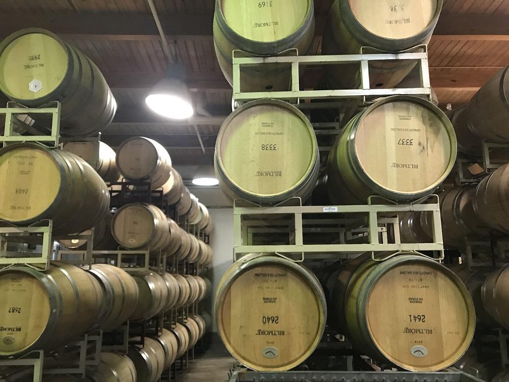 biltmore, biltmore wines