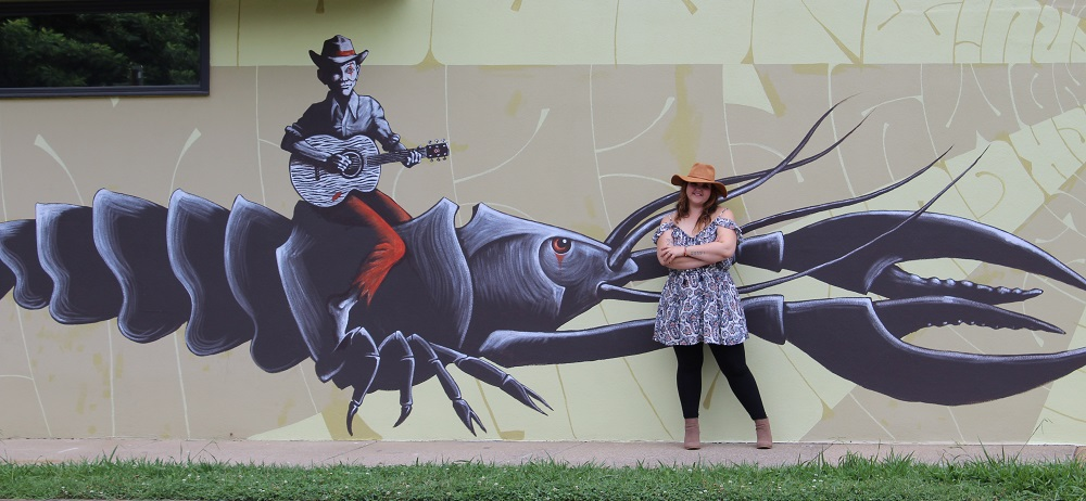 Nashville, murals, street art, nashville murals