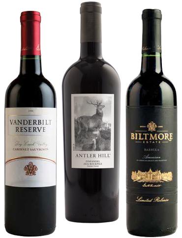 biltmore, biltmore winery