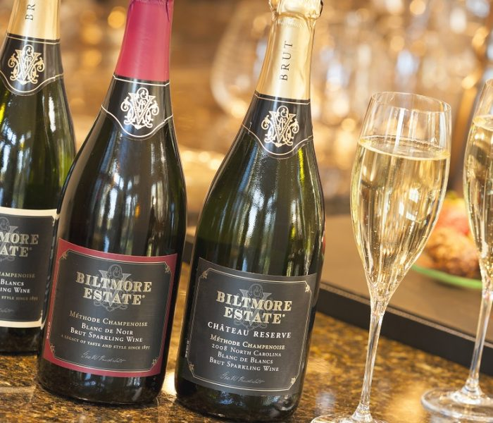 Biltmore Winery: Raising a Glass to the Vanderbilt Wine Club