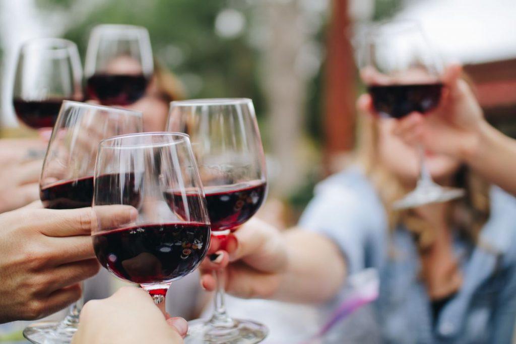 wine tasting, wine regions