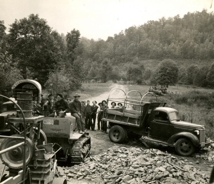 Civilian Conservation Corps History: Building The Great Smoky Mountain National Park