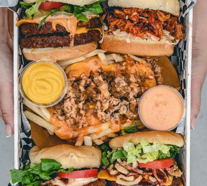 10 Best Vegan Restaurants in Chicago
