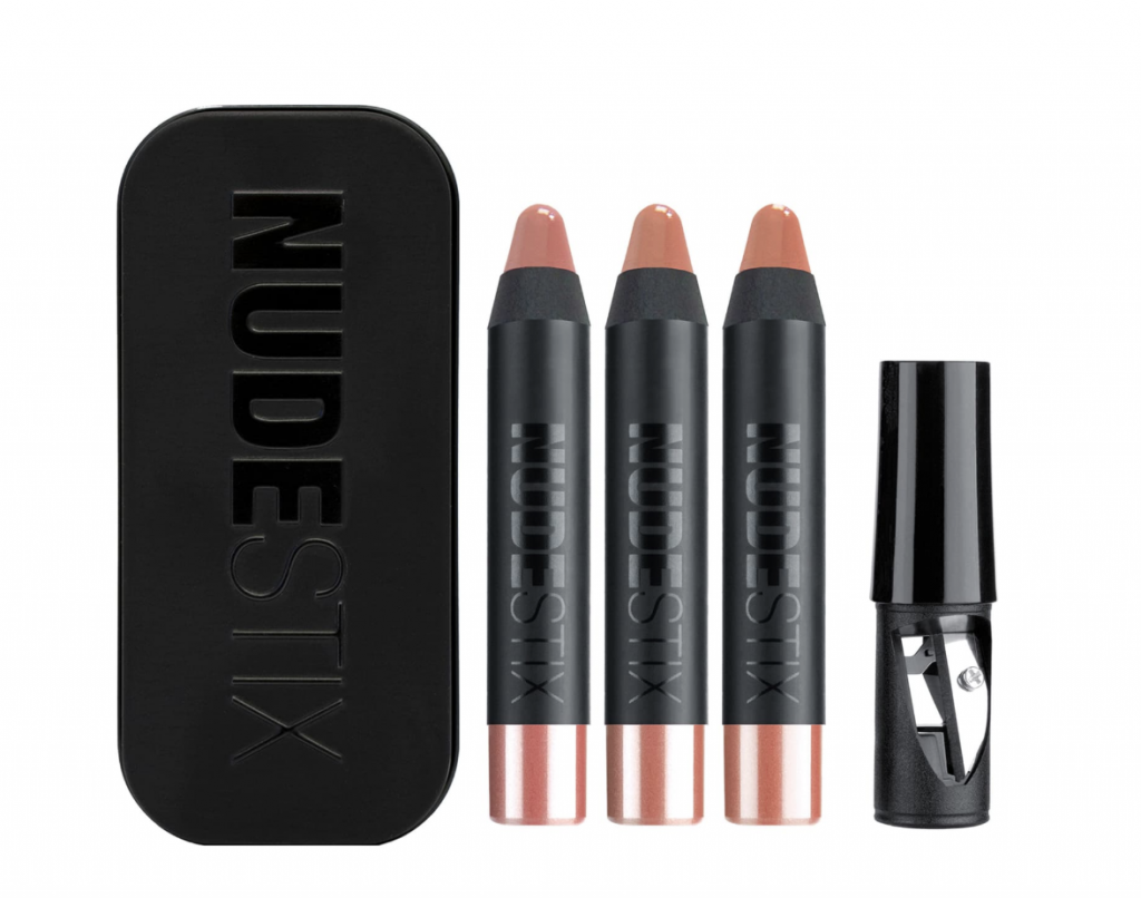 NUDESTIX Cream Lip + Cheek Pencil