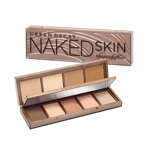 NAKED SKIN SHAPESHIFTER Complexion Palette