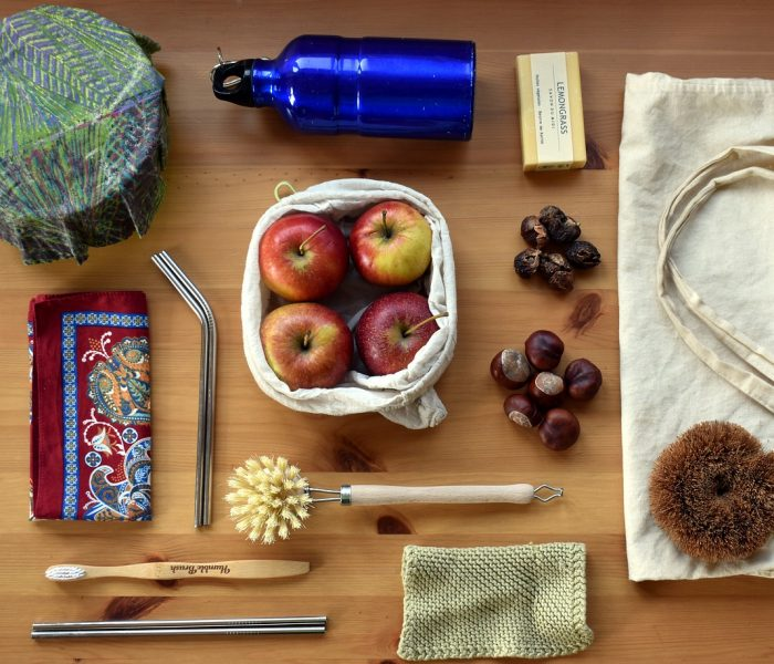Easy Sustainable Living Tips To Try That Make A Big Impact