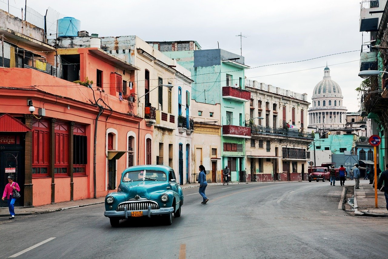 13 Things To Do In Havana