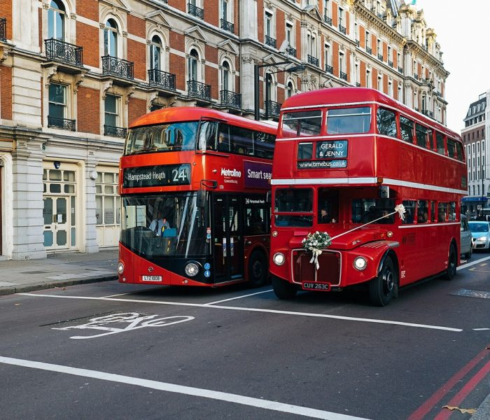First-Timers Travel Guide For London