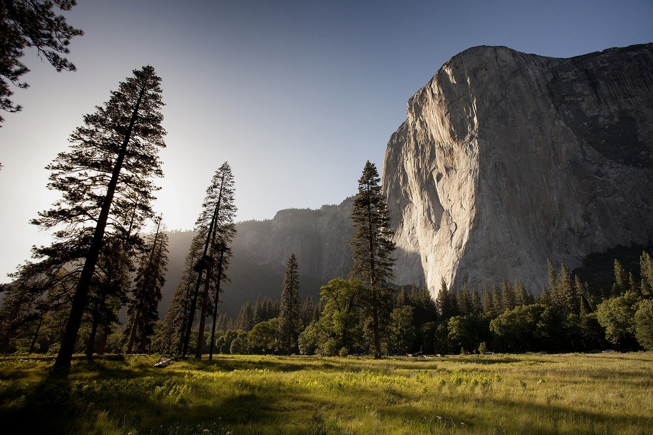 The Best Time To Visit Yosemite National Park, What To Expect Every Season