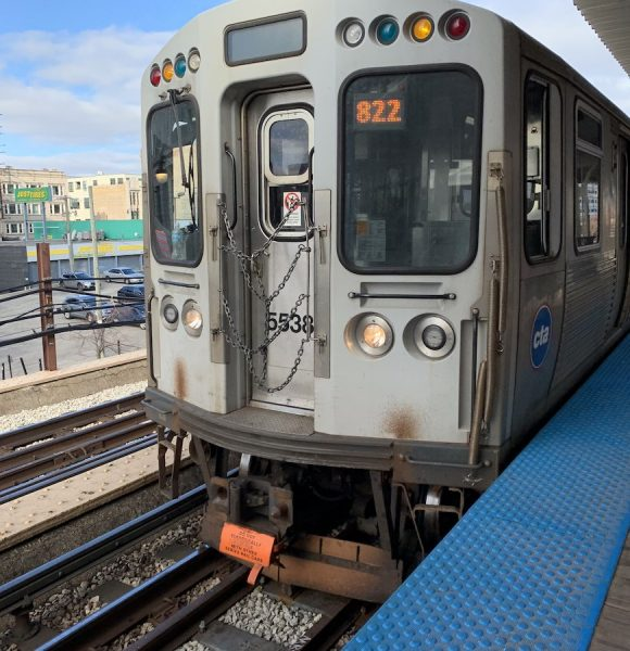 Getting Around Chitown, A Guide To Chicago's Public Transportation