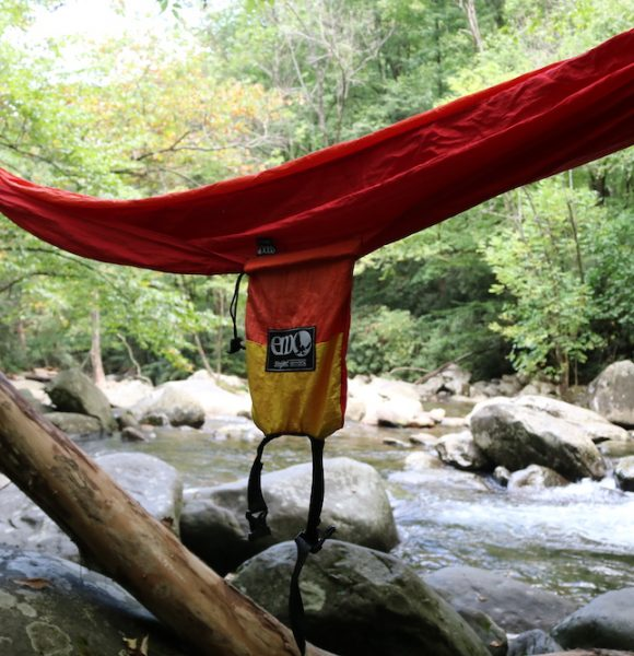 5 Tips to Stay Safe & Comfortable When Camping