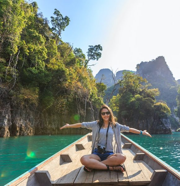 Sustainable Travel Tips To Help You Travel Greener