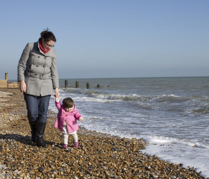 Pevensey Bay, A Charming Village By The Sea